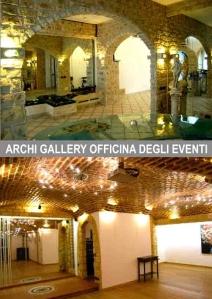 Archi Gallery
