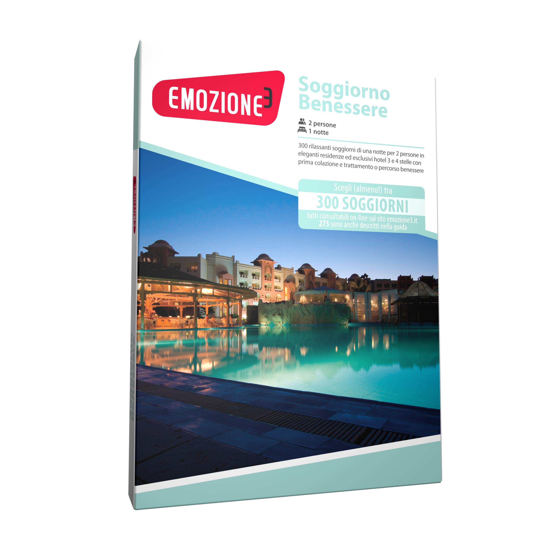 Beautiful emozione3 soggiorno benessere contemporary for Soggiorno benessere