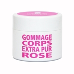 gommage rose