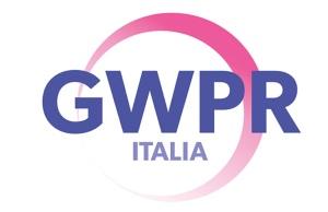 LOGO GWPR ITALIA
