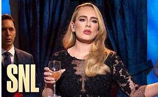 Adele-SNL-2020