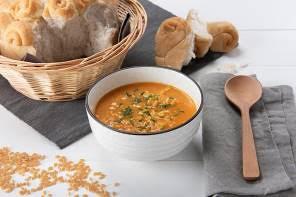 fibrepan zuppa