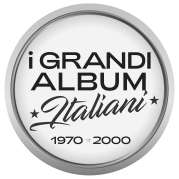 I Grandi Album Italiani_Logo