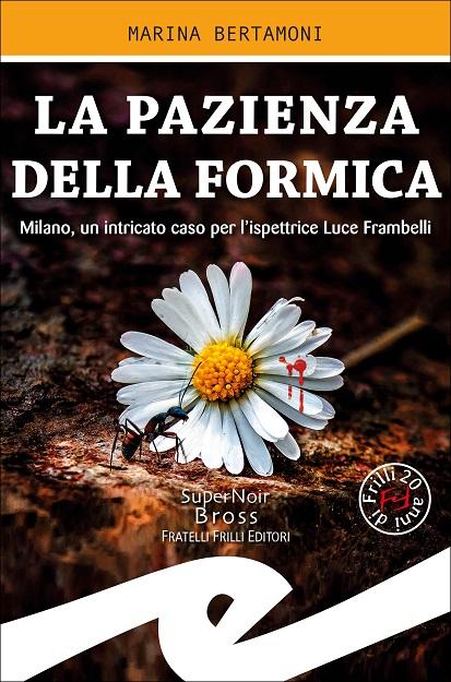 La_pazienza_della_formica_cover