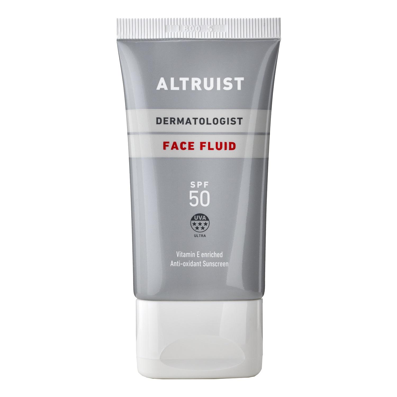 altruist sunscreen
