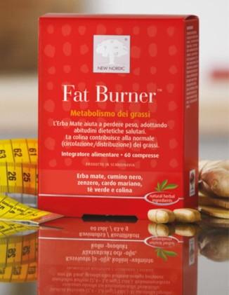 fat burner newnordic