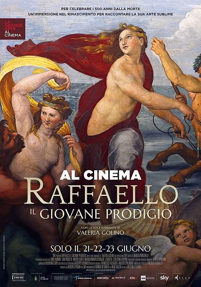 Raffaello_POSTER_100x140